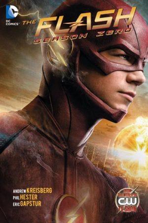 Flash: Season Zero
