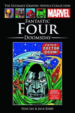 Marvel UGNC Vol.97: Fantastic Four - Doomsday