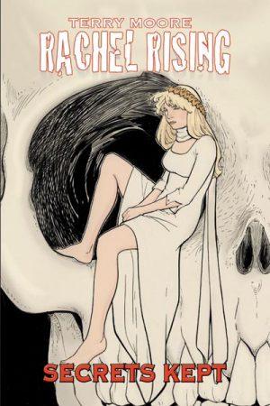 Rachel Rising Vol.06: Secrets Kept
