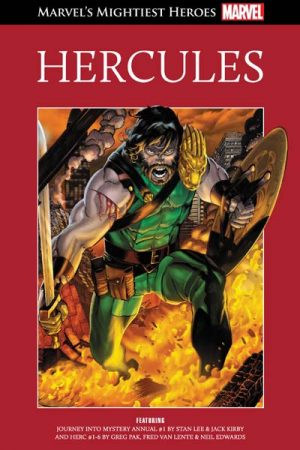 Marvel's Mightiest Vol.48: Hercules