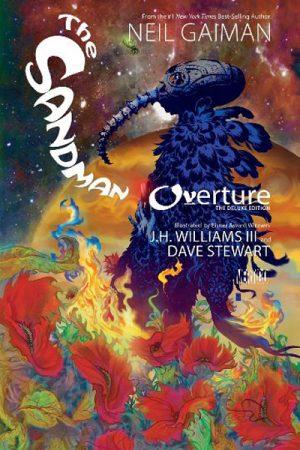 Sandman: Overture - Deluxe Edition
