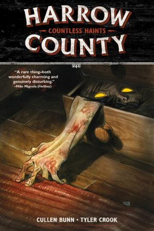 Harrow County Vol.01: Countless Haints