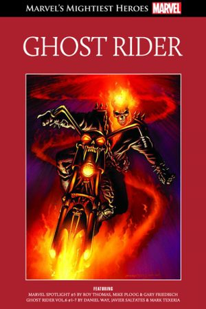 Marvel's Mightiest Vol.51: Ghost Rider