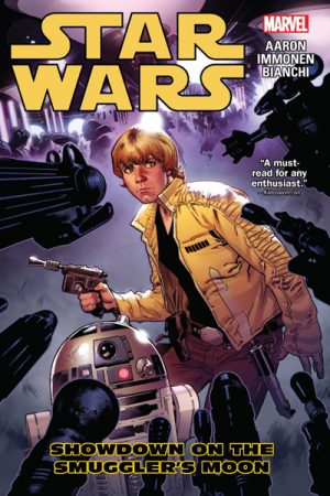 Star Wars Vol.02: Showdown On The Smuggler's Moon