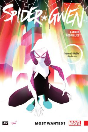 Spider-Gwen: Most Wanted