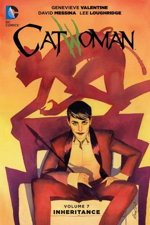 Catwoman Vol.07: Inheritance