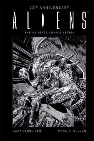 Aliens: 30th Anniversary - The Original Comic Series