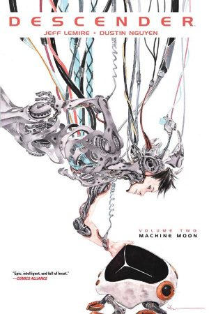 Descender Vol.02: Machine Moon