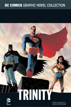 DC Collection Vol.22: Superman / Batman / Wonder Woman - Trinity