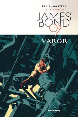 James Bond Vol.01: Vargr
