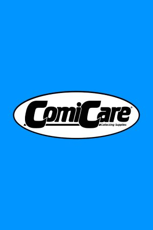 Comic Supplies: Comicare