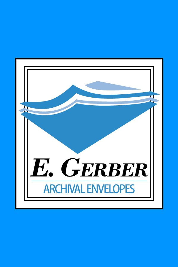 Comic Supplies: E.Gerber