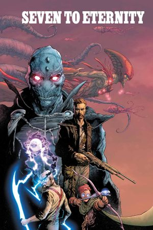 Seven To Eternity
