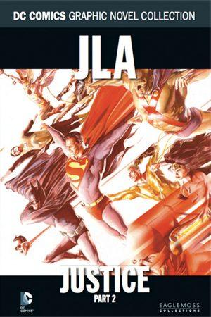 DC Collection Vol.30: Justice - Part 2