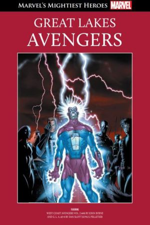 Marvel's Mightiest Vol.80: Great Lakes Avengers