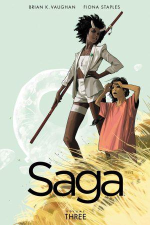 Saga Vol.03