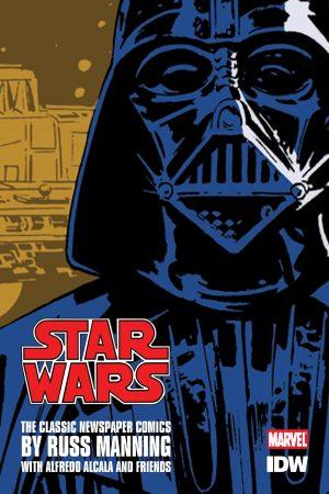 Star Wars: Classic Newspaper Comics Vol.01