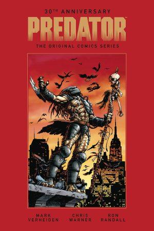 Predator: Original Comic Series - 1989-1996