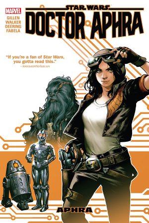Star Wars - Doctor Aphra Vol.01: Aphra