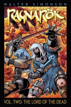 Ragnarok Vol.02: The Lord of the Dead