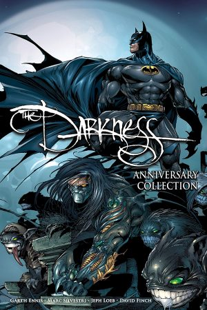 Darkness / Batman: 20th Anniversary Collection