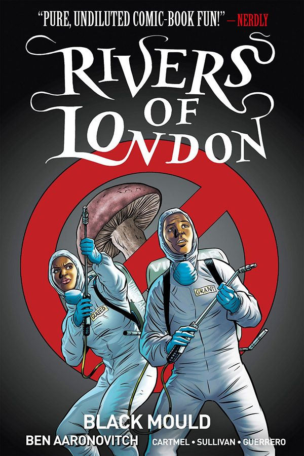 Rivers of London Vol.03: Black Mould