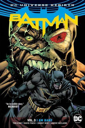 Batman Vol.03: I Am Bane
