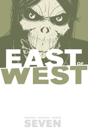 East Of West Vol.07