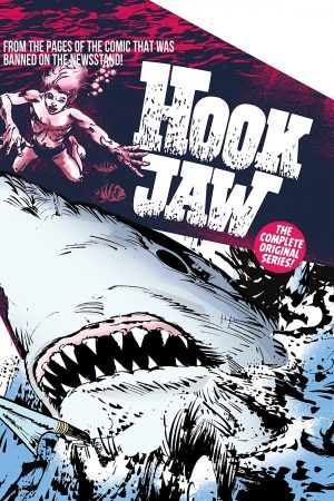 Hookjaw Archive
