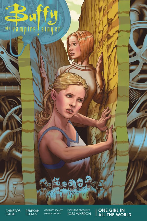 Buffy the Vampire Slayer - Season 11 Vol.02