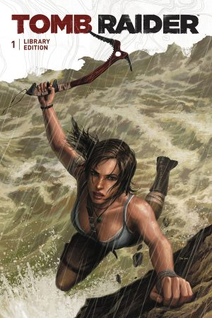 Tomb Raider - Library Edition Vol.01