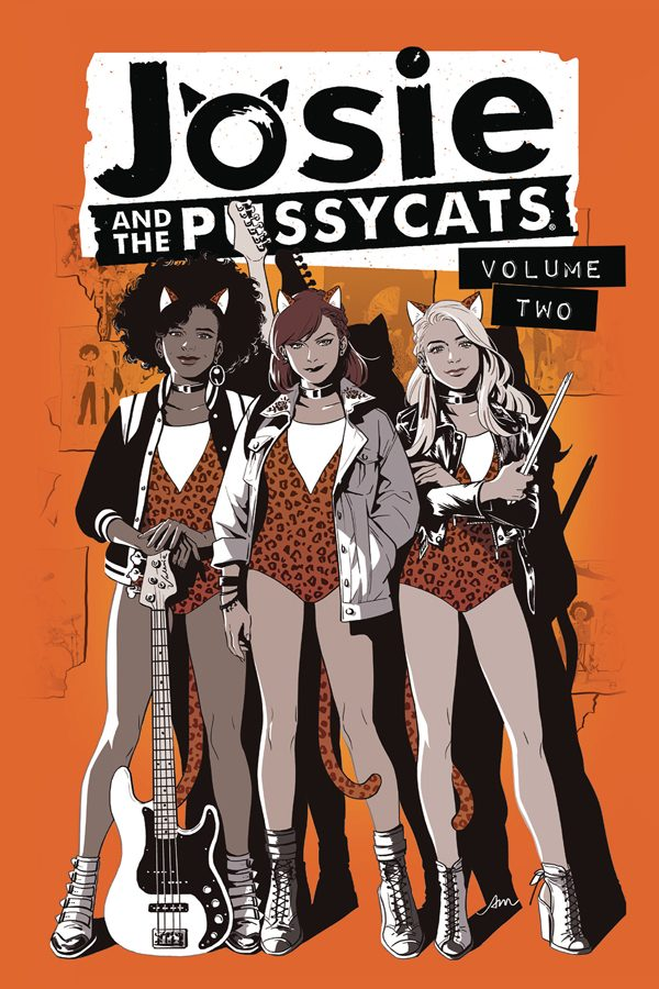 Josie And The Pussycats Vol.02