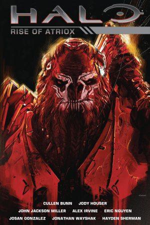 Halo: Rise Of Atriox