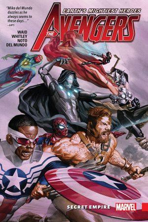 Avengers - Unleashed Vol.02: Secret Empire