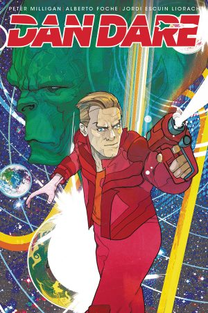 Dan Dare Vol.01: He Who Dares