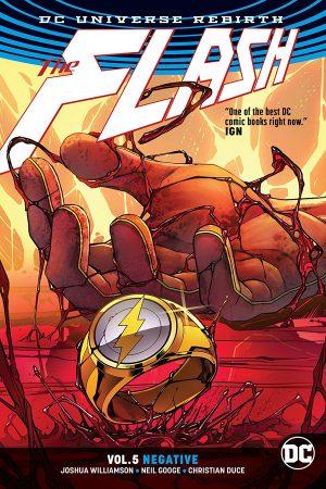 Flash Vol.05: Negative