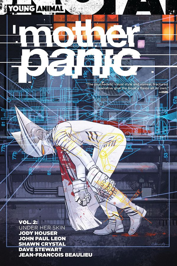 Mother Panic Vol.02: Under Her Skin