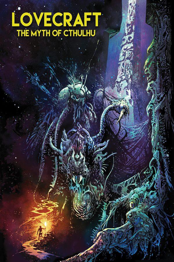 Lovecraft: Myth Of Cthulhu