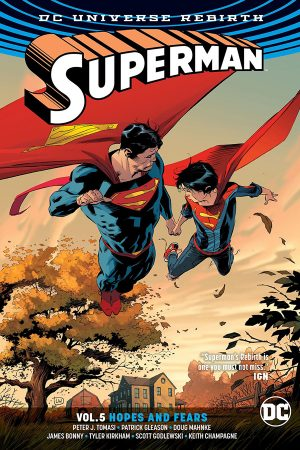 Superman Vol.05: Hopes and Fears