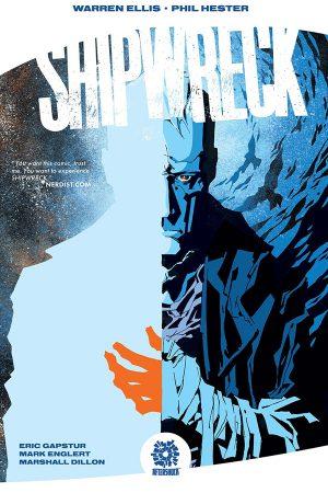 Shipwreck Vol.01