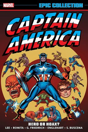 Captain America: Hero Or Hoax?