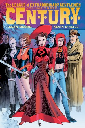 League Of Extraordinary Gentlemen Vol.03