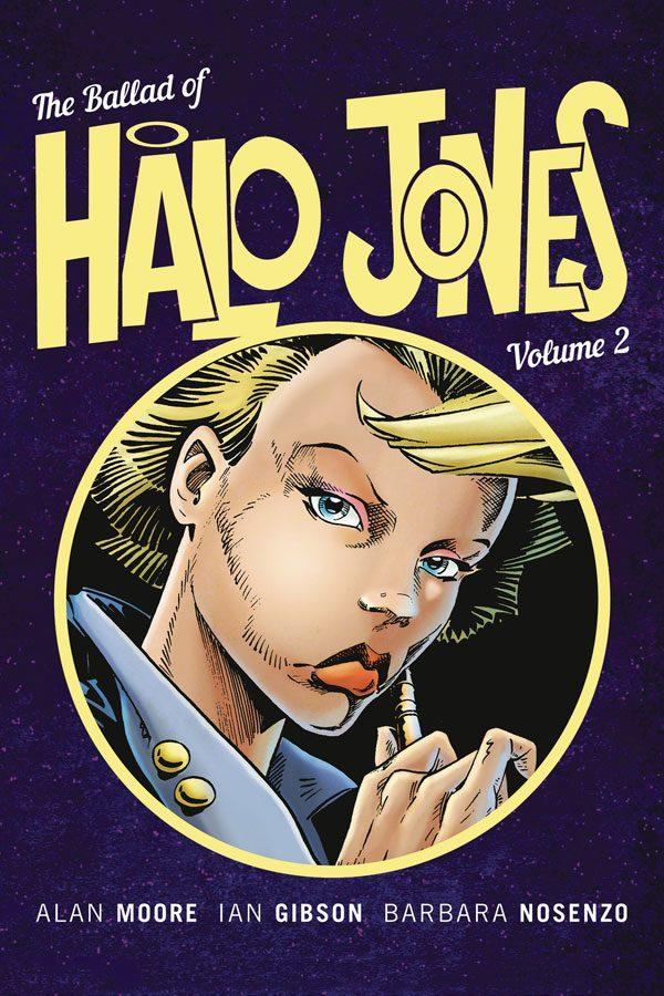 Ballad Of Halo Jones Vol.02