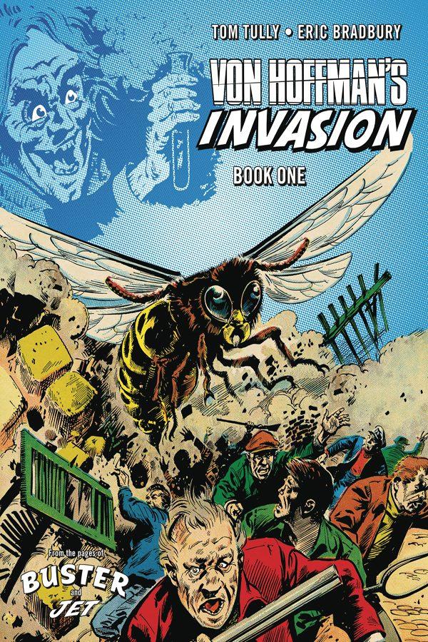Von Hoffman's Invasion Vol.01