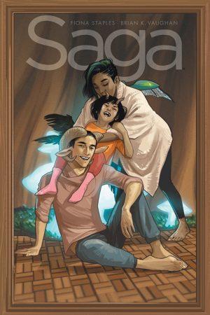 Saga Vol.09