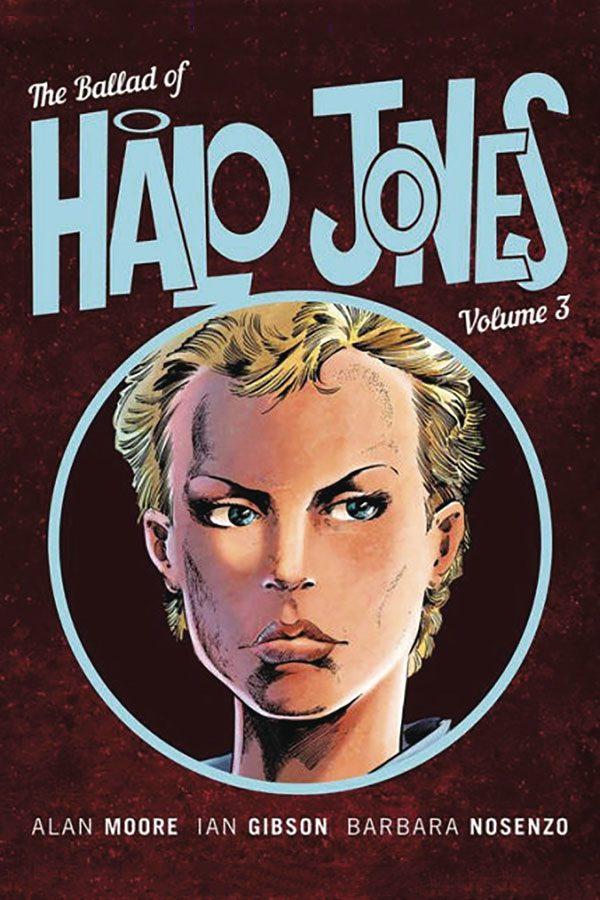 Ballad Of Halo Jones Vol.03