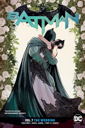 Batman (2016-) Vol.07: The Wedding