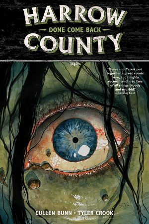 Harrow County Vol.08: Done Come Back