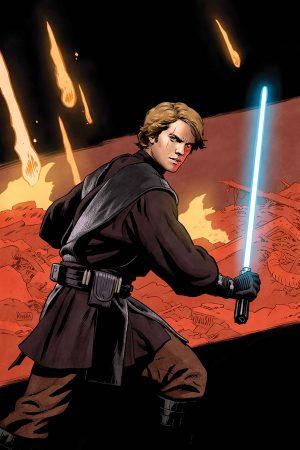 Star Wars  - Age of Republic: Anakin Skywalker