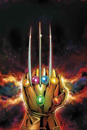 Wolverine: Infinity Watch